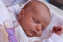 Šťastným rodičům Vokurkovým z Kadaně se 27. září 2012 ve 20:50 hodin narodila dcera Karolínka. Ta se hned po porodu se svými 47 centimetry a 2,86 kilogramy měla k světu.