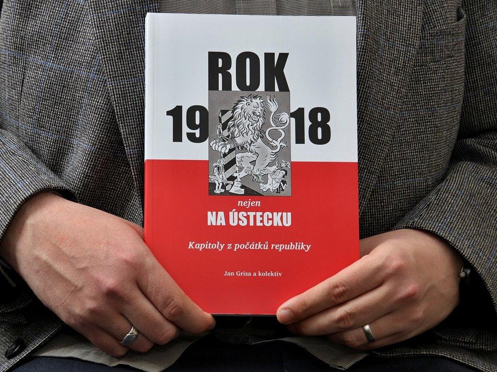 Rok 1918 nejen na Ústecku