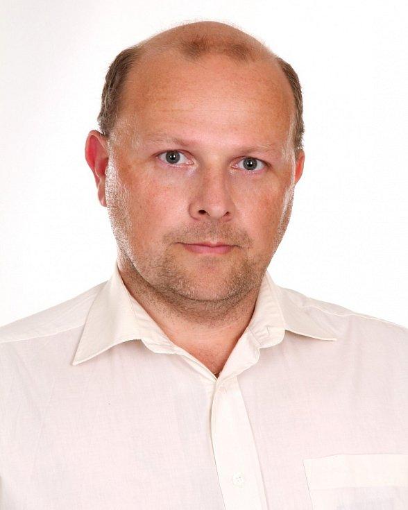 Marek Malý (ANO 2011)