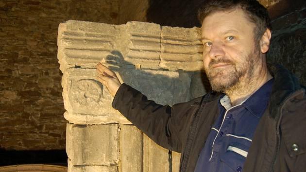 Městský architekt Jaroslav Pachner