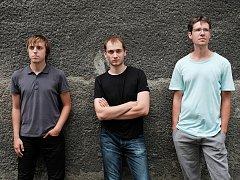 Jazzové uskupení Jan Kavka Trio