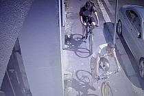 Policie hledá cyklisty kvůli svědetctví