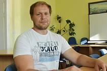 Rostislav Vošický