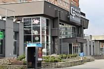 Kavárnu CrossCafe vystřídal v prostorách chomutovské Galerie Pošta nový podnik, kavárna Cors.