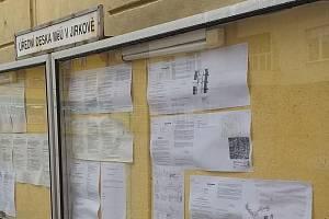 Město Jirkov chce prodat pozemky v lokalitě Na Skalce.