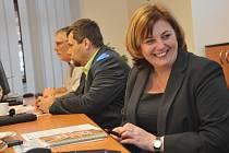 Vedení města Klášterce bude veřejně projednávat územní plán města