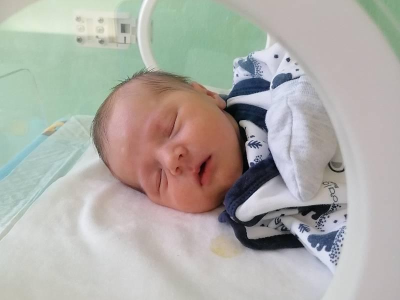Dne 12. 12. 2019 se v Kadani narodil Jakub Havel. Měl míry 2,90 kg a 47 cm.