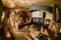 """Muzeum čs. opevnění Na Kočičáku v rámci projektu """"Na Kočičáku to žije 1938-2018"""" ukázalo široké veřejnosti Všeobecnou mobilisaci. Zájem byl během celého dne veliký a podle odhadů organizátorů čítal více jak 500 návštěvníků."""