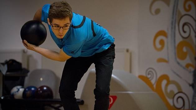 Dramatické finále juniorské bowlingové extraligy. Strikeland Chomutov při něm dosáhl na páté místo.