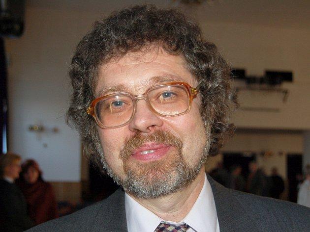 Václav Homolka