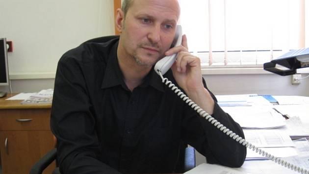 Jiří Melničuk.