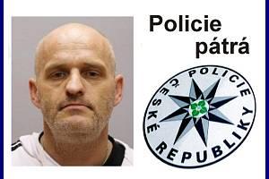 Policie pátrá po Bohumilu Porschem