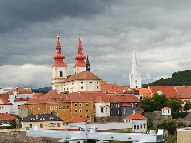 Kadaňské panorama