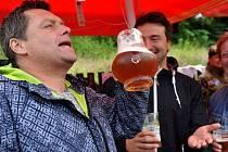 Pivní slavnosti Vejprty a Kadaň.