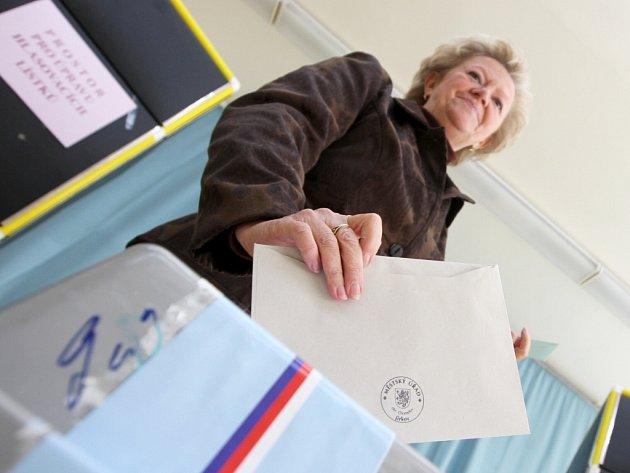 Krajské volby 2008