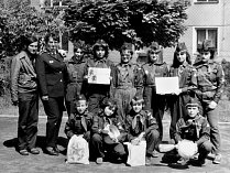 V dalším díle našeho historického seriálu se podíváme do historie hasičů na Chomutovsku.