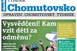 Týdeník Chomutovsko z 26. června 2018