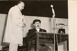 Zájezdová představení Kadaň, 60. léta