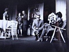 Divadelní společnost Klas z Klášterce nad Ohří má za sebou téměř padesátiletou historii