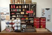 V chomutovském muzeu chystají sladkou vánoční výstavu, kterou provází receptová výzva.