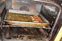 Hygienici poukazovali na špinavá zařízení a špatné skladování pokrmů.