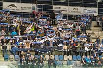 V Chomutově budou fanoušci chodit na krajský hokejový přebor.