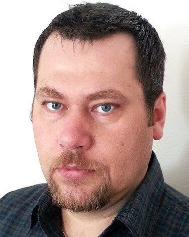 Jaroslav Ježek - KSČM, 37 let, podnikatel.