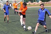 Hráči FC JIRKOV 2000 VETERÁN porazili Černý Kámen 3:0.
