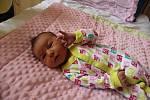 Sofia Zavadil se narodila mamince Veronice Zavadil a tatínkovi Josefovi Zavadilovi z Perštejna 7.5.2019 v 8:53 hodin. Měřila 53 cm a vážila 4 kg.