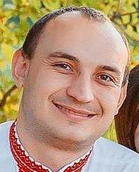 Dětský lékař Vasyl Khodan