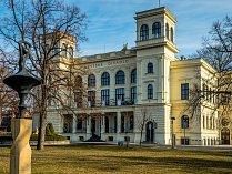 Městské divadlo Chomutov