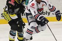 Hokejisté Chomutova a Kadaně tentokrát nestáli proti sobě, proto si oba týmy připsaly vítězství.