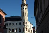 Klášterec nad Ohří. Ilustrační foto.