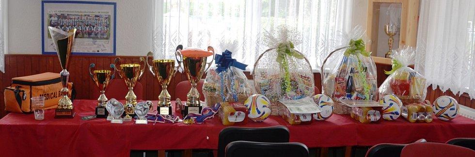 CHLMF CUP 2017 Březenec
