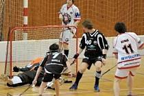 MLADÍ FLORBALISTÉ FbC 98 Chomutov se zúčastní prestižního turnaje Viking Line Cup ve švédském Falunu.