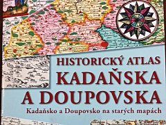 Atlas historických map