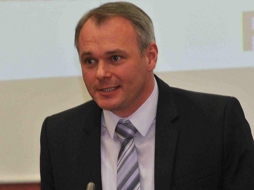 Marek Hrabáč.