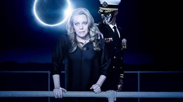 """Metropolitní opera - Richard Wagner """"Tristan a Isolda""""."""