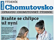 Týdeník Chomutovsko z 18. září 2018