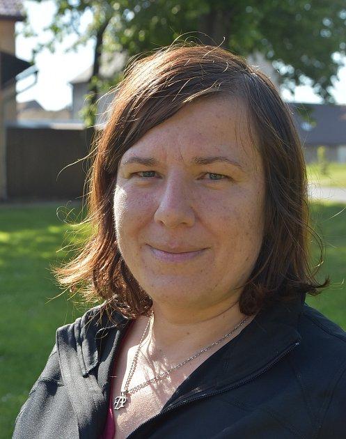 Gabriela Hajná