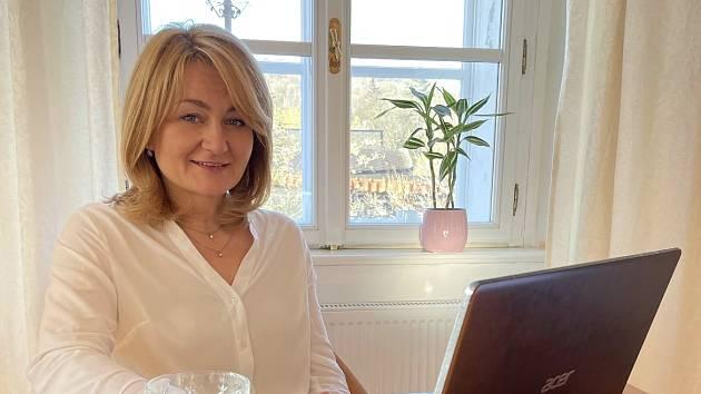 Jana Čechová je novou ředitelkou Kulturního zařízení Kadaň