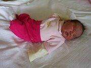 Viktorie Peterová se narodila dne 21.2.2017 v 10:51 hodin. V chomutovské porodnici ji na svět přivedla maminka Marie Peterová z Chomutova, a to s mírami 52 cm a 3,7 kg.