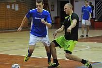 Ve třetí lize zdolal tým Technoline v modrém FC Parthenón 3:0