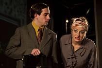 Sobotní představení spolku Kašpar s názvem Detektor lži se v Jirkovském divadle hrát bude.
