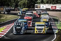 Czech Truck Prix se pojede s diváky!