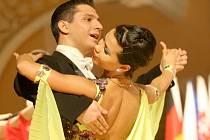 """Tanec je krásný, protože je pro dva""."