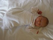 V náruči tatínka Jiřího Kohutiara a blízkosti své maminky Zdeňky Borovské z Chomutova se cítí nejlépe malá Diana Borovská. Dianka se narodila v chomutovské porodnici 21.2.2017 v 0:24 hodin s rovnými 3 kg a 51 cm.