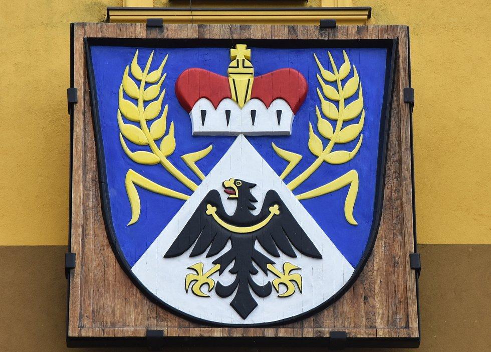 Znak Hrušovan