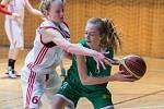 Play off Levhartice Chomutov - Valosun Brno