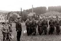 V dalším díle našeho historického seriálu se vrátíme do roku 1974 do obce České Hamry na soutěž Plamen.